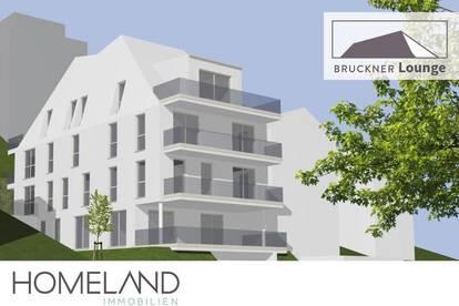 Exklusives Penthouse am Linzer Auberg