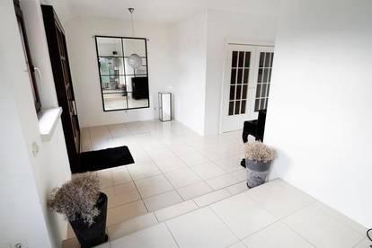 Stilvolle Wohnung in Urfahr