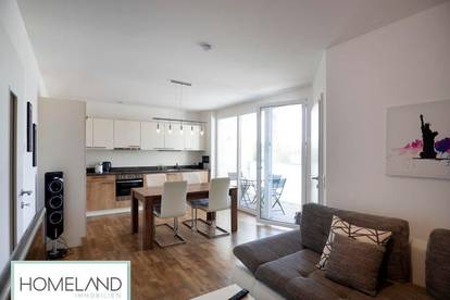 WG-taugliche 4-Zimmer Wohnung mit Küche und Loggia