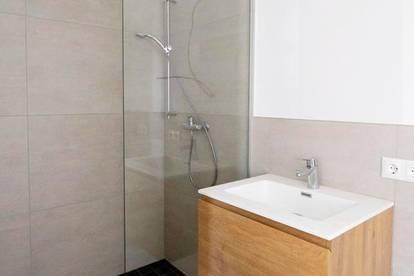 RENOVIERT: 2 Zimmer Wohnung mit Küche in Zenrumsnähe