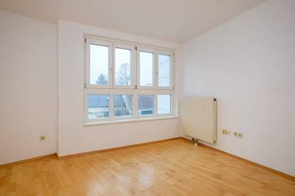 3-Zimmer Wohnung in toller Anlage! Gemeinschaftsgarten!