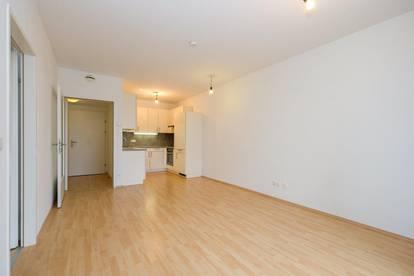 Traumhafte Wohnung mit Balkon! Perfekt für Singles oder Pärchen!