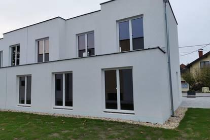 Doppelhaushälfte als Qualitätsausbauhaus-verwirklichen Sie Ihre eigenen Wünsche!