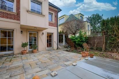 Schönes Einfamilienhaus mit Kamin, Garten und Pool!
