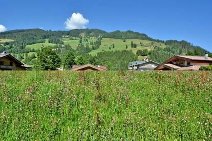 Schönes Baugrundstück in Aurach - bereits erschlossen