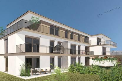 Penthouse im Premiumbezirk St. Peter - Nähe ORF-Park