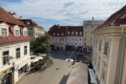 Wohnen im Loft - mitten im Herzen der Grazer Altstadt! Exklusive Ausstattung!