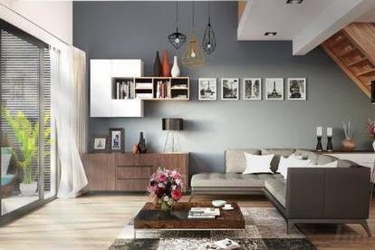 Hochwertig ausgestattete Erstbezugswohnungen in Ziegelmassivbauweise im Süden von Graz - provisionsfrei für den Käufer!