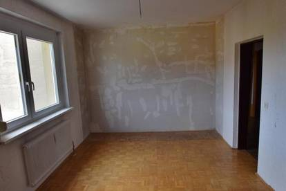 Sanierungsbedürftige 3-Zimmerwohnung - Berliner Ring