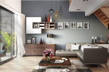 Erstbezug - Hochwertig ausgestattete 2-Zimmerwohnung - Terrasse - Tiefgarage uvm.!