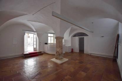 Geschäftsfläche im Grazer Stadtzentrum - Schmiedgasse - BESICHTIGUNGEN TROTZ COVID-19 MÖGLICH