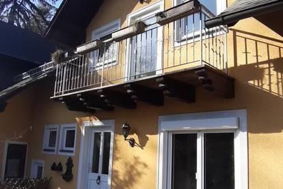 NATURLIEBHABER AUFGEPASST!!! Sehr charmante Doppelhaushälfte in perfekter Grünlage
