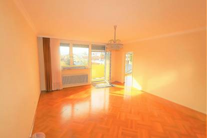 Sehr gut aufgeteilte 122m² Wohnung Nähe TU und Grazer Messe-ideal für Wohngemeinschaften