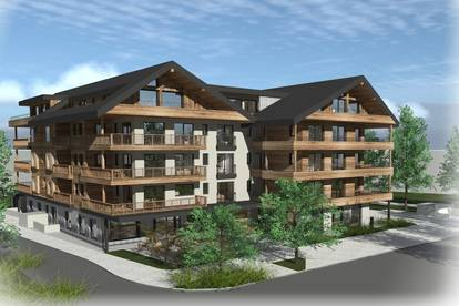 Neubau-Residenzen in Top Ausstattung!