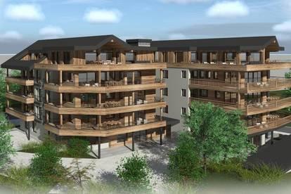 Luxus Penthouse in Top Ausstattung und phantastischem Bergpanorama!