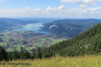 Wunderschönes Anwesen mit großem Grundstück in schönster See-Lage Bayerns!