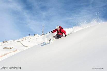 Großes Grundstück in Top-Lage Kitzbühels - für Bauträger geeignet!