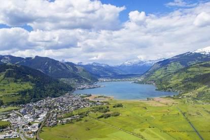 Zentral gelegenes Grundstück mit Bestand und Potenzial - für Bauträger geeignet! Exklusiv durch Alpinhome Immobilien!