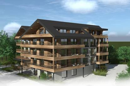Einziehen und wohlfühlen- Exklusive Neubau-Appartments