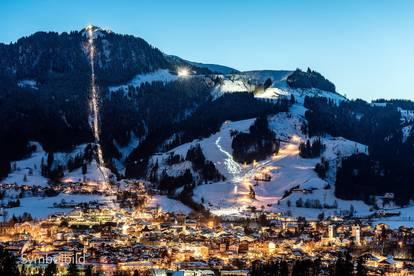 Baugrundstück in Top Lage mit Zweitwohnsitzwidmung mit sensationellem Blick auf Kitzbühel- mit Bestand