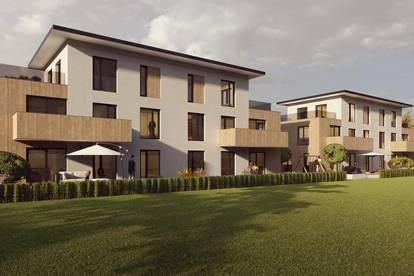 Top 9 Penthouse mit großen Dachterrassen! Pures Wohlfühlen im neuen Zuhause!