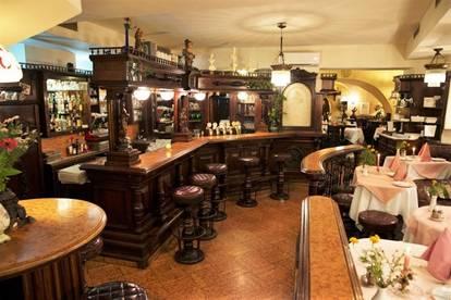 Innenstadtgastronomie mit Flair und Potential - Beisl-Café-Bar - Vieles ist möglich (!)