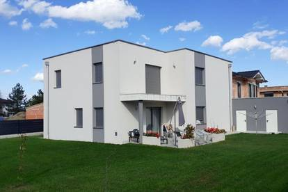 Bauprojekt mit 9 Baueinheiten zwischen Wartberg ob der Aist und Katsdorf