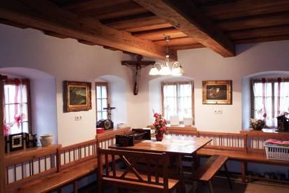 Bauernhof, liebevoll renoviert in Toplage im Innviertel !
