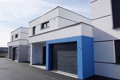 Modernes Einzelhaus in Perg