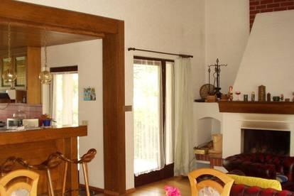 Einfamilienhaus in ruhiger, sonniger Lage!