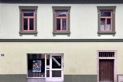 Geschäftsräumlichkeit in Prambachkirchen zu mieten