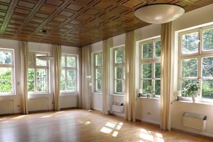 Historische Villa in der Wachau