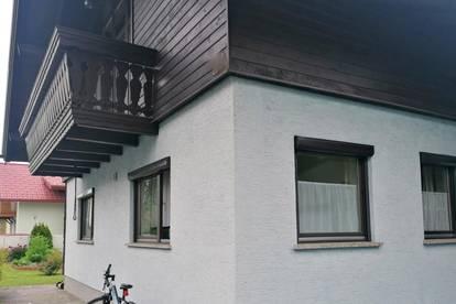 Gemütliches Landhaus in Lochen am See