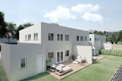 Sehr schöne Doppelhäuser in attraktiver Lage