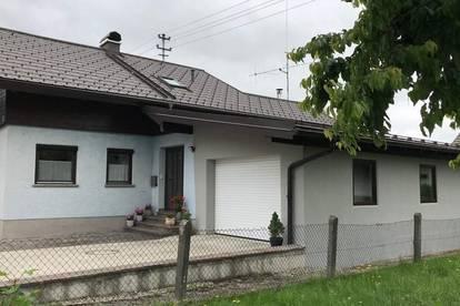 Gemütliches Landhaus mit perfekter Gartenanlage