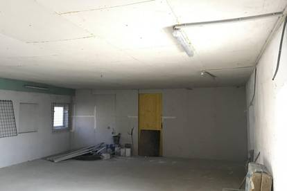 Maschinenhalle zu vermieten