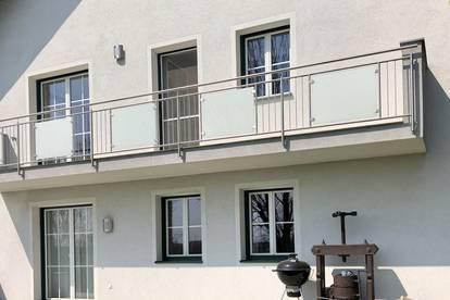 Geräumiges Haus in Grünlage