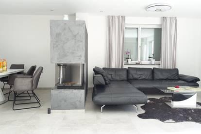 Hochwertig ausgestattetes 1-2 Familienhaus