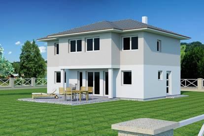 Schönes Einfamilienhaus mit großem Grünlandanteil