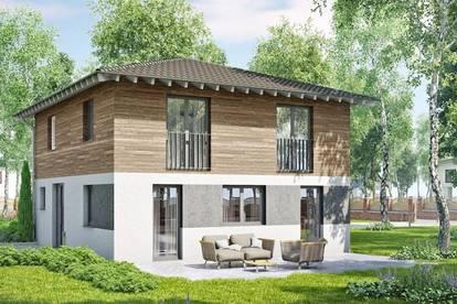 Neues Einfamilienhaus in Sankt Gallen
