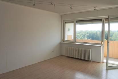 Renovierungsbedürftige Wohnung in Linz