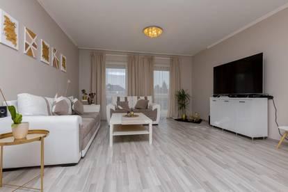 Mehrfamilienhaus in ruhiger Wohnlage!