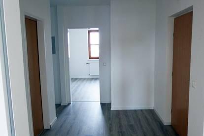 3- Zimmer-Dachgeschoßwohnung in Antiesenhofen