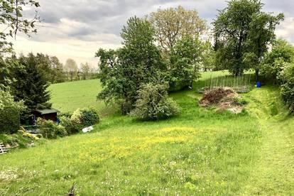 Schönes Grundstück im Wohndorf Bimberg
