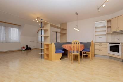 ***97 m2 Wohnung mit Balkon in bester Lage von Gänserndorf***