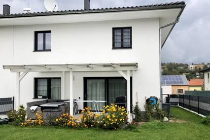 Schöne Doppelhaushälfte in Schlüßlberg
