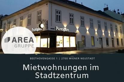 Pärchentraum - kernsanierte Altbauwohnung in zentraler Lage, provisionsfrei