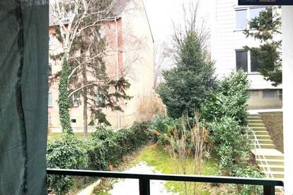 Charmante Mietwohnung mit Balkon