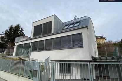 Moderne Familienvilla in Ruhelage