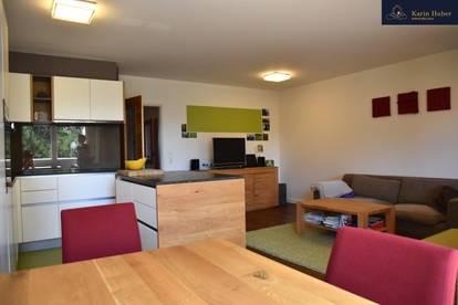 Moderne Eigentumswohnung in ruhiger Lage
